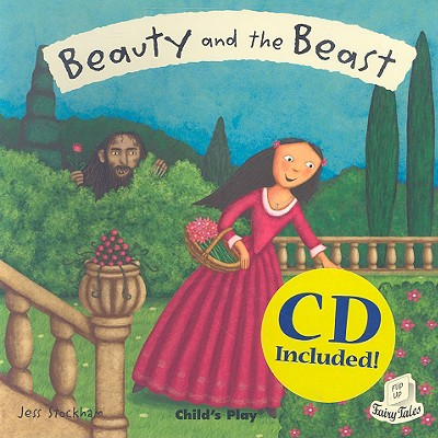 Beauty and the Beast By Stockham, Jess (ILT)