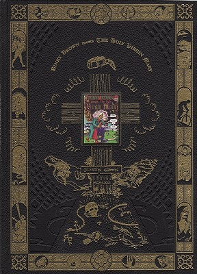 Binky Brown Meets the Holy Virgin Mary By Green, Justin/ Spiegelman, Art (INT)